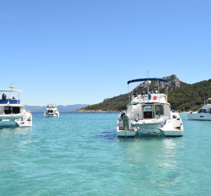 Twitter - Fountaine Pajot
