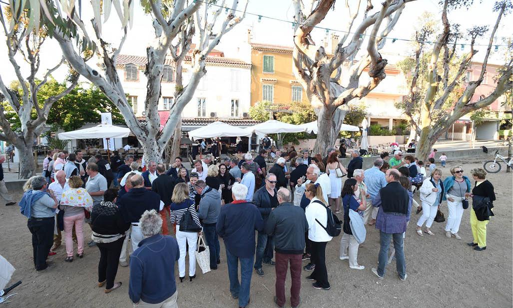 Fountaine Pajot Owners Rendez Vous_Porquerolles 2016_IMG (4)