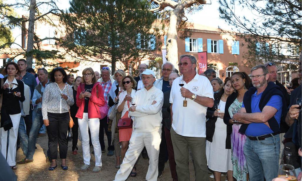 Fountaine Pajot Owners Rendez Vous_Porquerolles 2016_IMG (5)