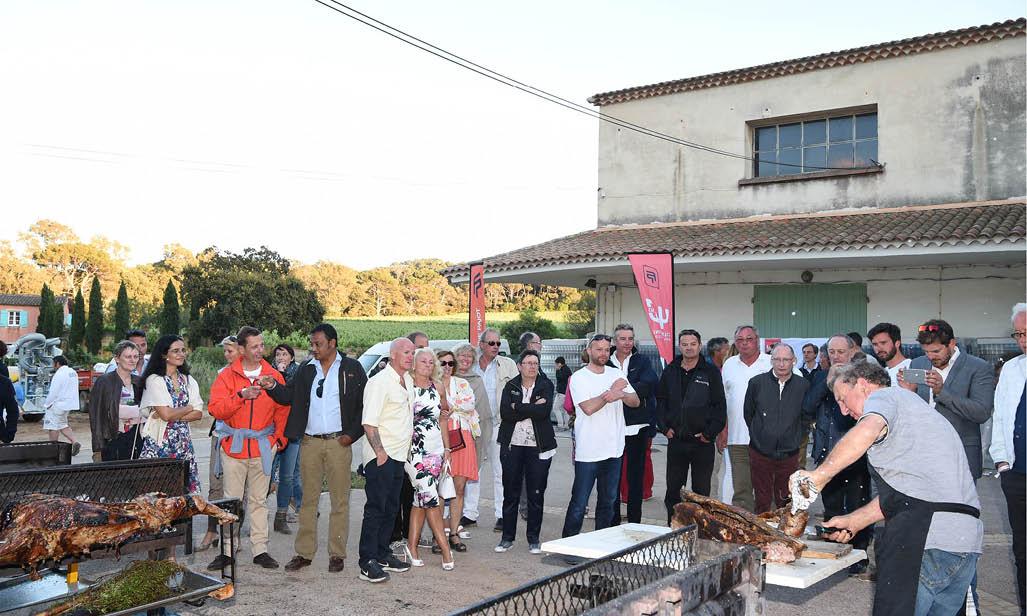 Fountaine Pajot Owners Rendez Vous_Porquerolles 2016_IMG (8)