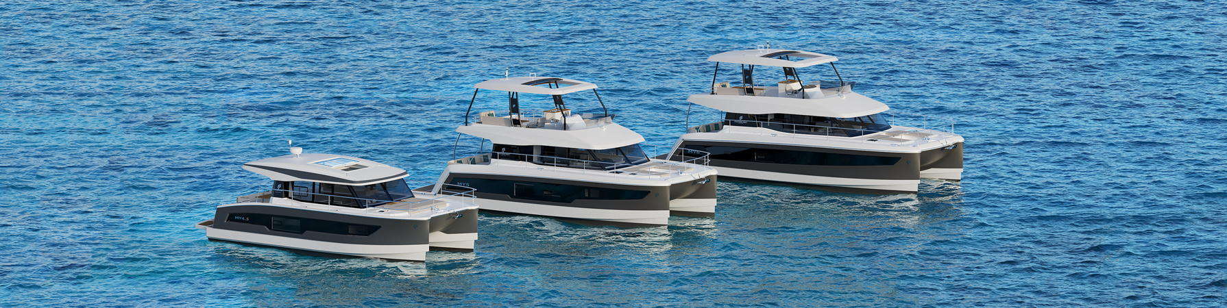 Fountaine-Pajot News